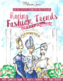 racing fashion trends 2017