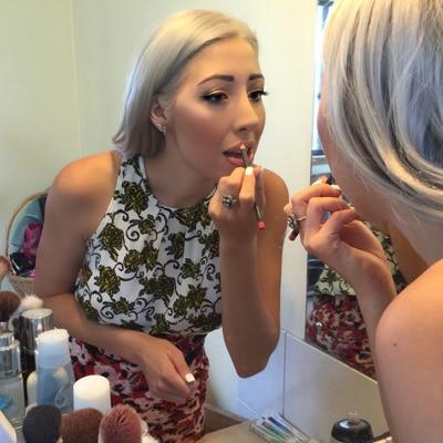 Lip Liner Lipstick Mac Races
