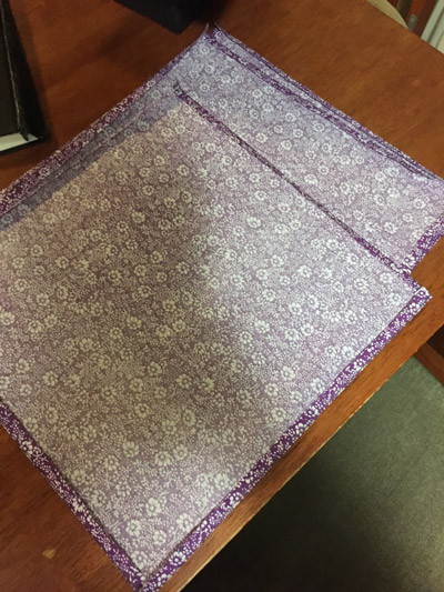 how to make pocket square mens races