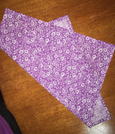 Sew pocket squares mens fashion