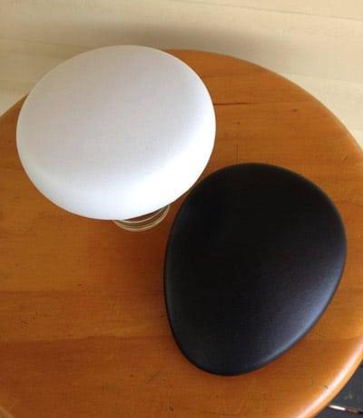 basic hat shapes Kylie Heagney Millinery