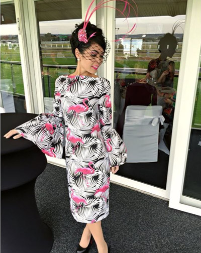 Bell sleeves fashion trend