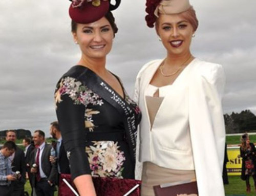 What to Wear to the Races in Winter | 43 Photo Examples