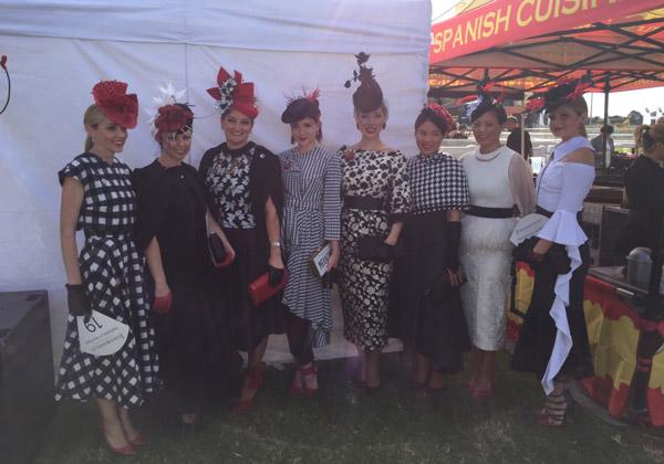 stradbroke cup day top 10 finalists