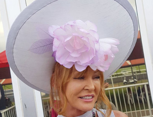 2016 Spring Racing Fashion Trends | What to Wear to Melbourne Cup