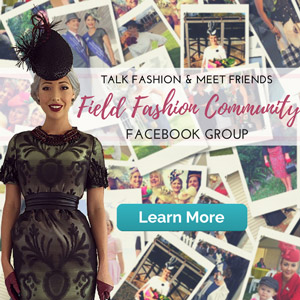 racing fashion Facebook group