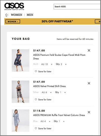 buy asos race dress online
