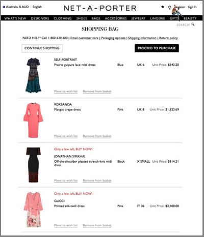 shop net-a-porter racewear online