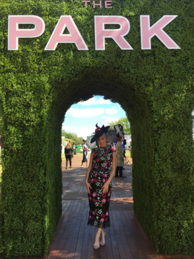 Flemington Park Oaks Day