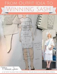 race dress design guide