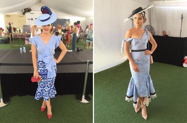 powder blue race dresses 2017 trend e2bab4878b6