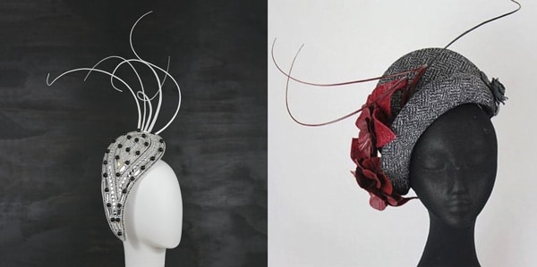 New millinery trends in 2017
