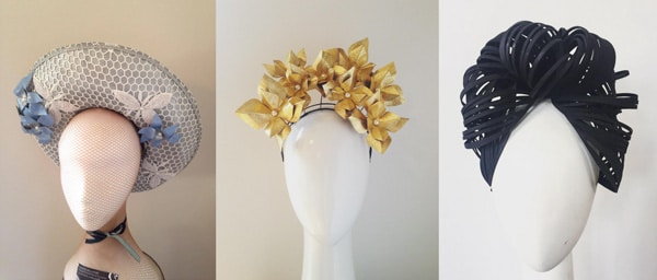 halo crown turban trends hat fascinator