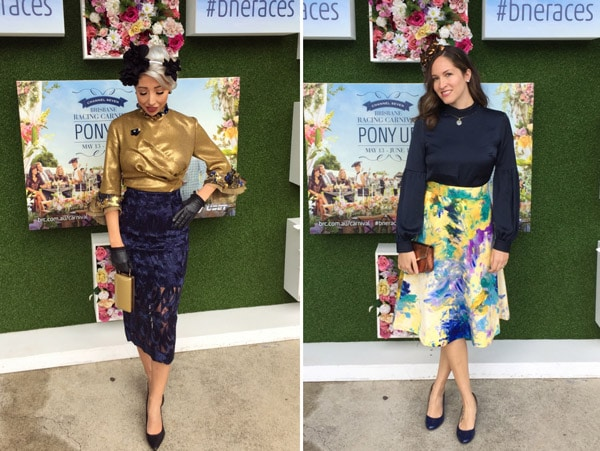 fashions on the field 2017