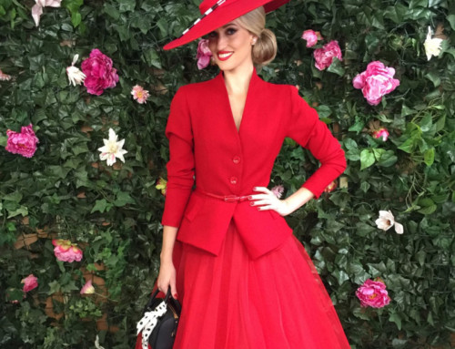 The 'WOW' Factor | 7 Ways to Stand Out and Turn Heads at the Races