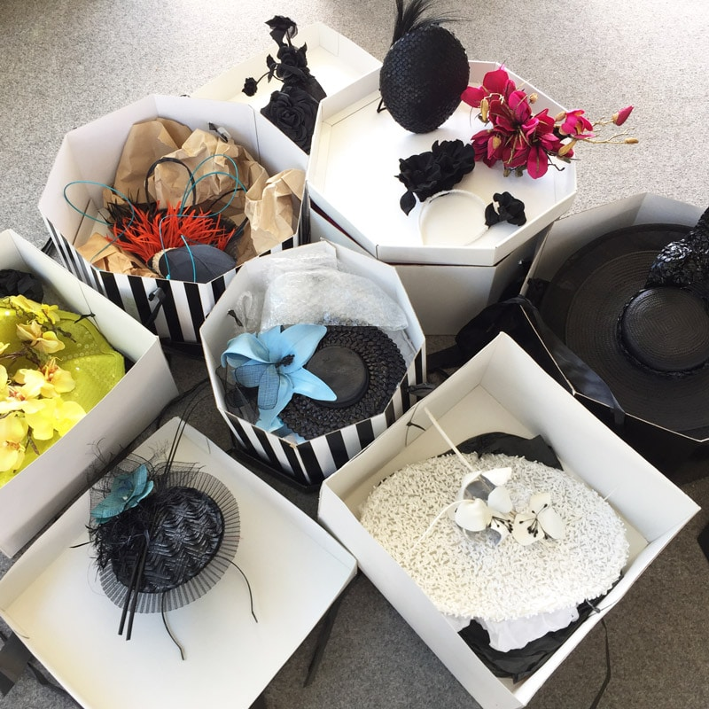 buy millinery fascinators online marketplace