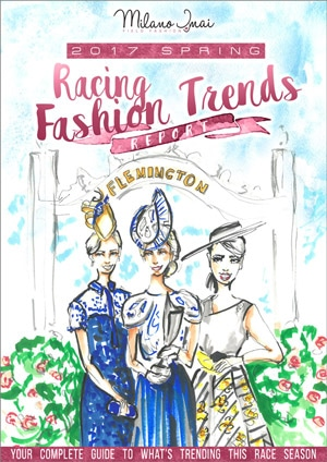 racing fashion trends 2017 spring carnival