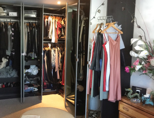 The Must-Do Wardrobe Cleanse | My 7 Step Closet Cleanout Process
