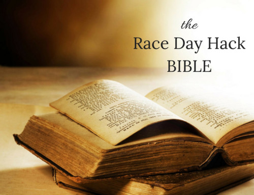 The Race Day Hack BIBLE | 104 Insider Tips from Racing Fashion Enthusiasts
