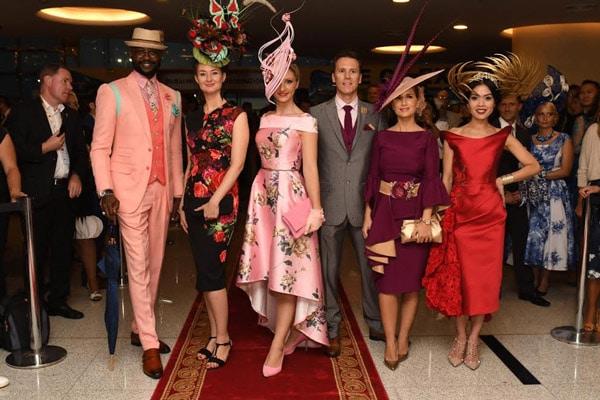 jaguar style stakes fashion