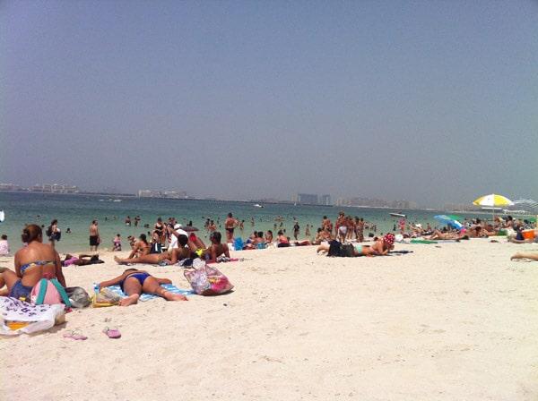 sand waves bikini
