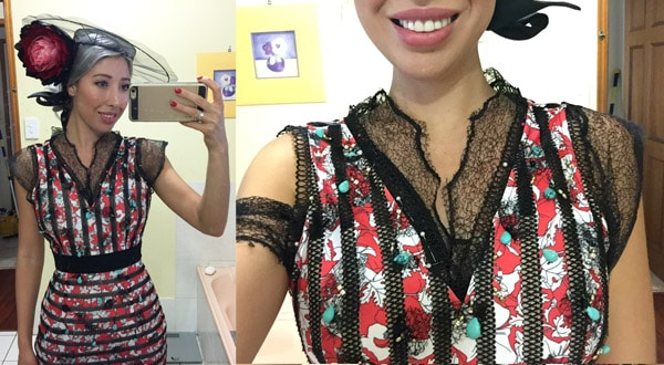 sewing style fashion