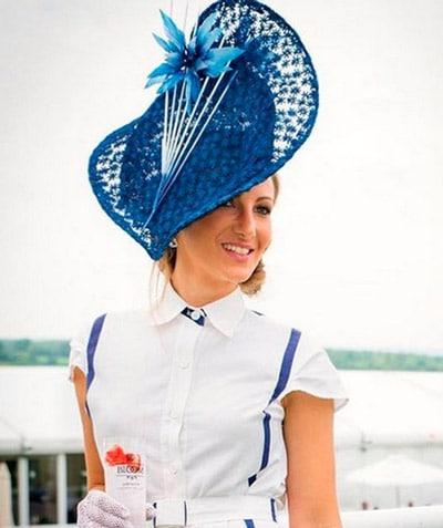 dubai world cup fashion at the races