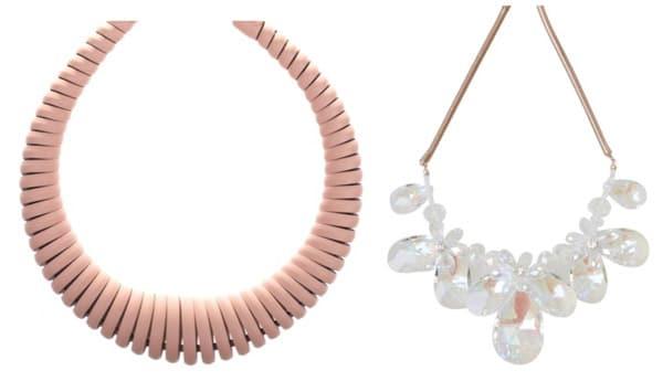 colette necklaces