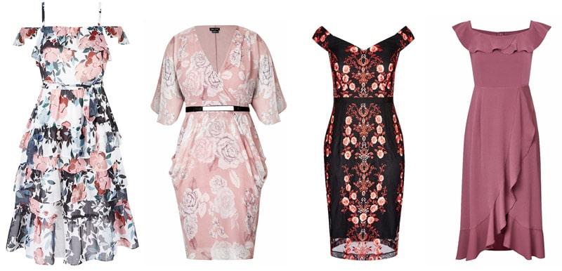 size 18 20 race dresses
