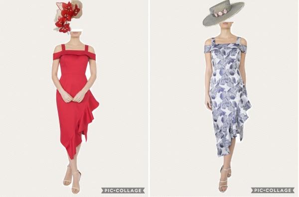 Dresses from David Jones online store