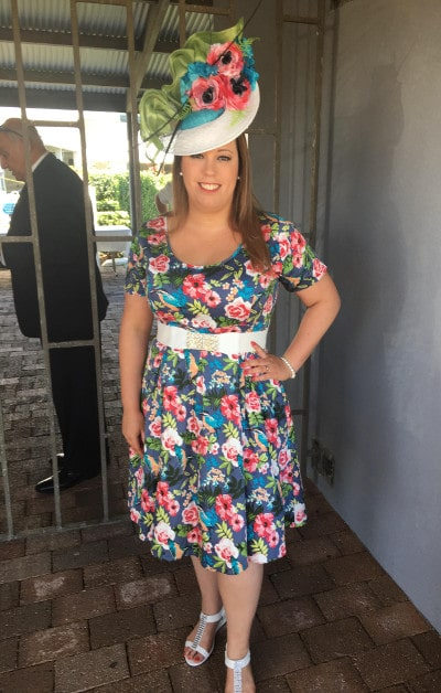 The Ultimate Plus Size Racewear Guide | Embracing Curves on Race Day
