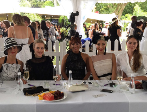 New Zealand FOTF Final | My NZ Adventure Judging Viva Prix de Fashion