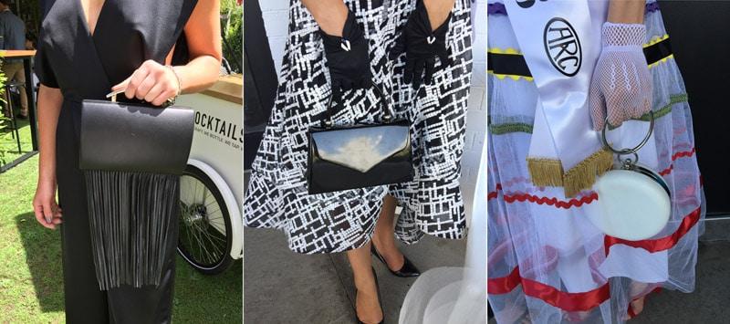 handbags novelty funky stylish accessories