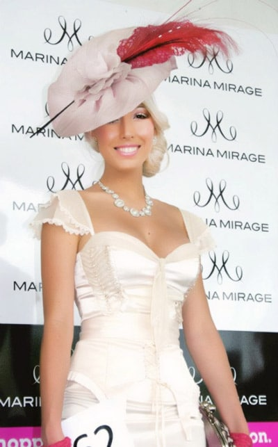 fashions on the field in 2011