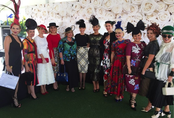 field fashion community