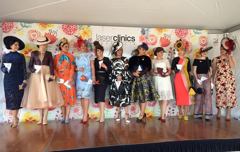 fashions on the field stage finalists