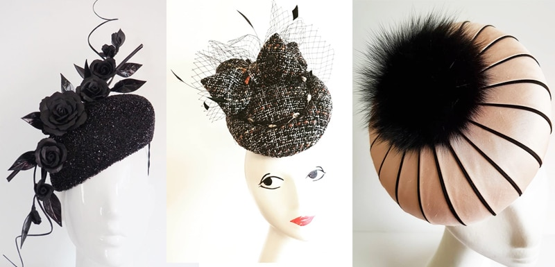 hats for different seasons