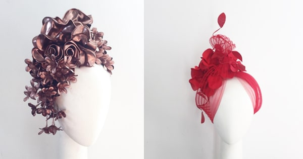 eva foam fabric hat