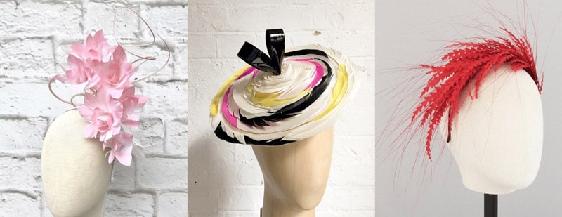 millinery materials for seasons