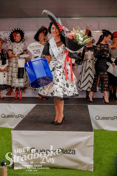 millinery award competition