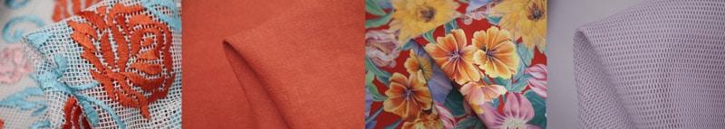 season appropriate fabrics