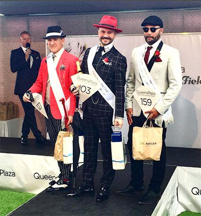 mens winners fashions on the field