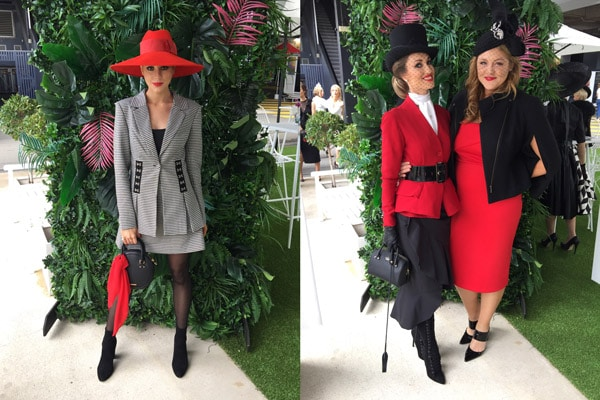favourite race day outfits