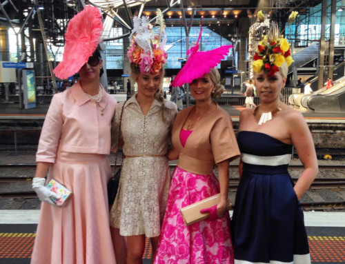 Everything you Need to Know When Planning a Trip to Melbourne Cup Week
