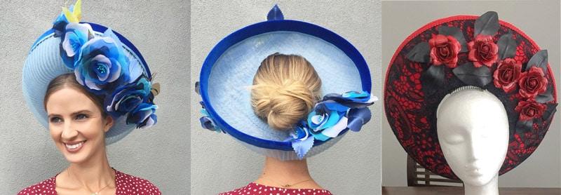 breton hat shape