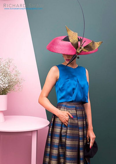 tie-in your millinery
