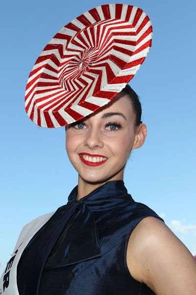 millinery competition winner