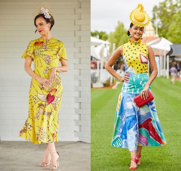 Elizabeth Bernadette western australia runner up 2018 myer fotf