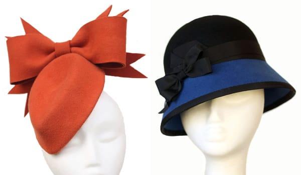australian hat maker bellinda haase