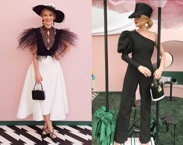 derby day 2018 fashion style